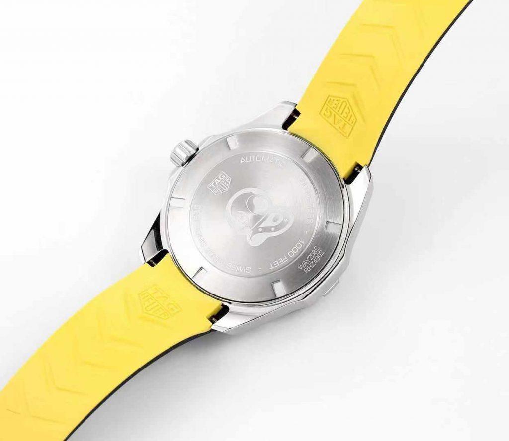 V6厂泰格豪雅竞潜系列300M腕表做工如何-V6厂新品