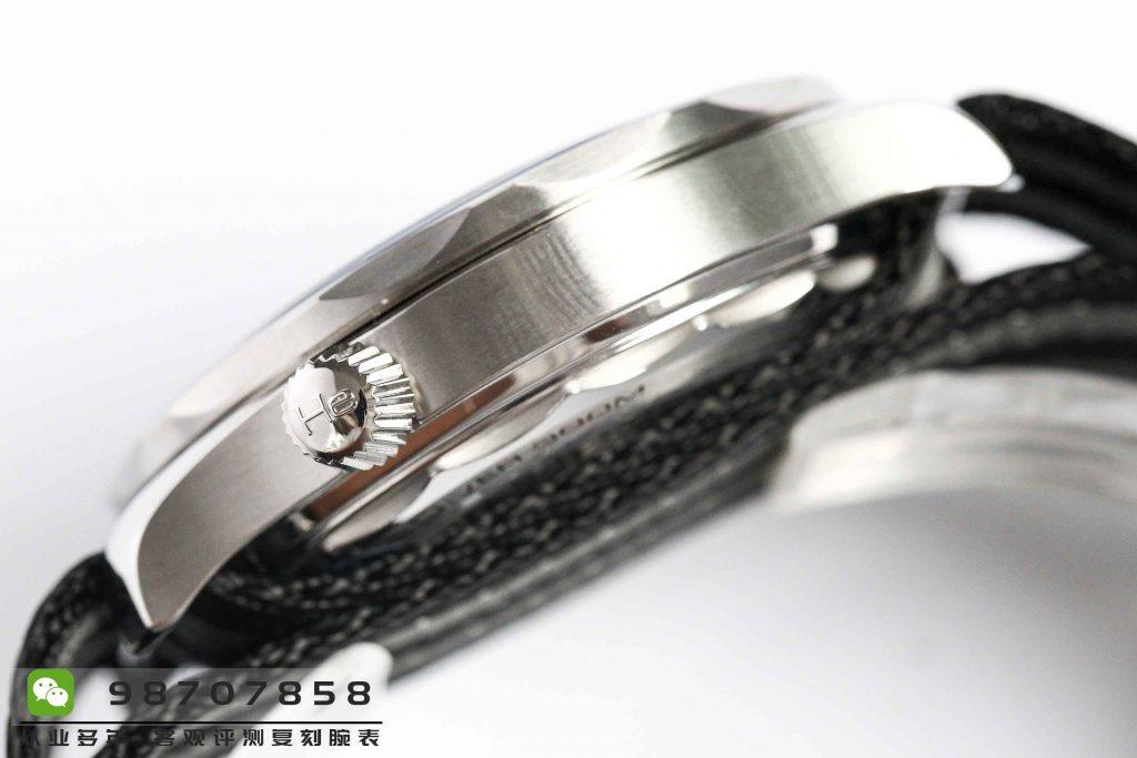 VS厂欧米茄海马300米尼龙表带腕表评测-男士必备
