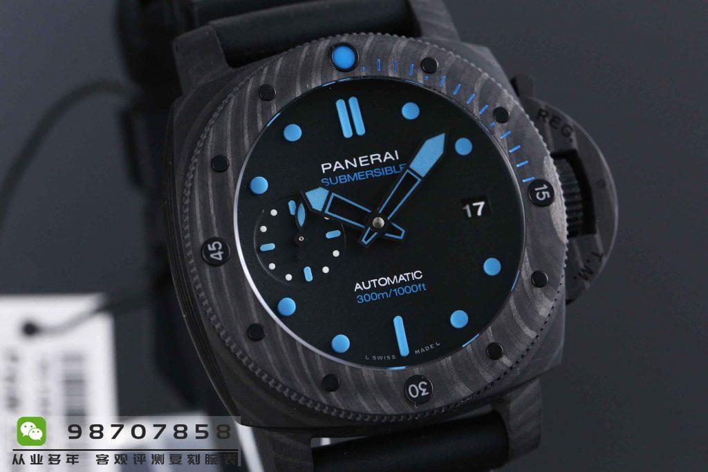 VS厂沛纳海PAM960做工怎么样-值不值得买