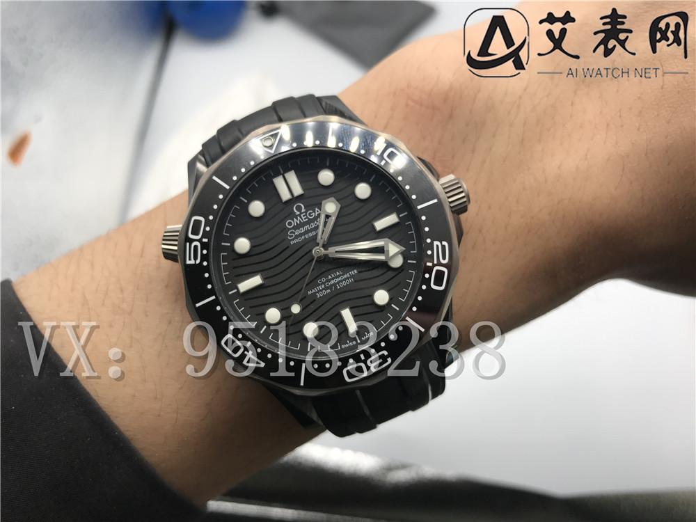 VS厂欧米茄海马300m腕表做工怎么样-除了VS厂还有那个厂家复刻