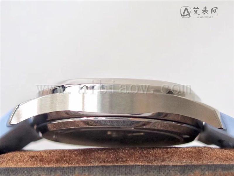 PPF厂百达鹦鹉螺5067A女士腕表评测