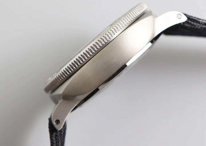 VS厂沛纳海潜行系列PAM984钛金属腕表细节评测