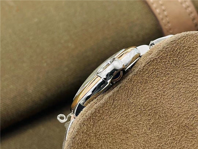 EG厂卡地亚Cartier蓝气球系列2021最新升级版腕表