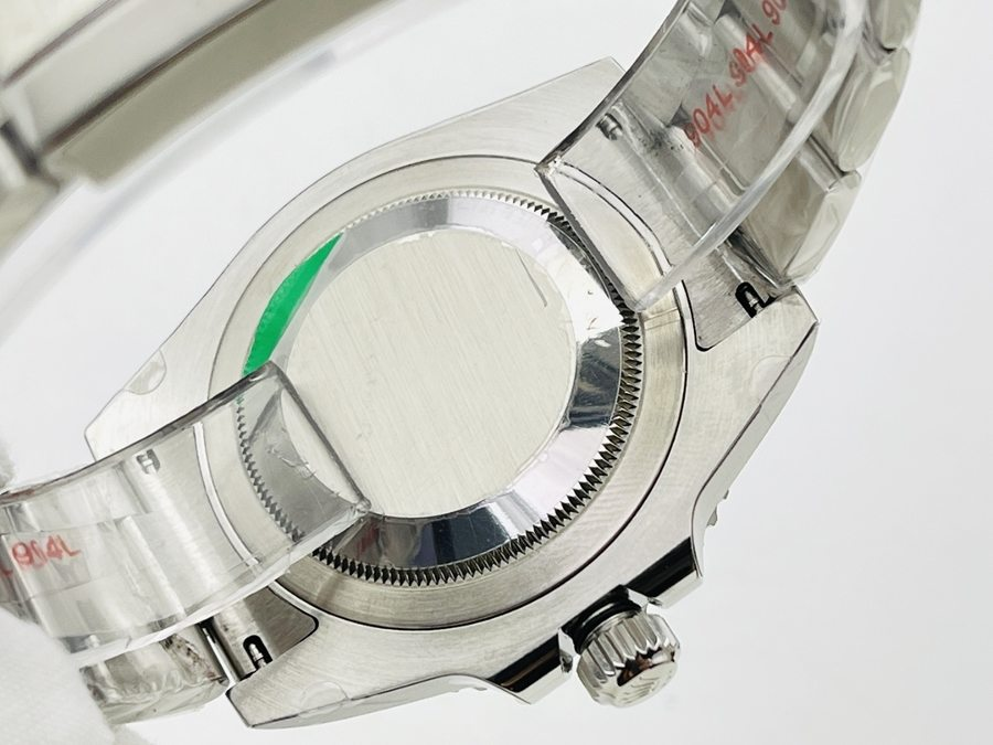 dr厂劳力士Rolex格林尼治ll升级版126710腕表2021惊艳登场